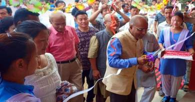 CS appeal stakeholders: join hands and develop education scenario of the state
