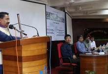 Assam: RGU Conducts 2 Day National Seminar in Guwahati, Gets Underway