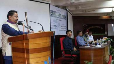 Photo of Assam: RGU Conducts 2 Day National Seminar in Guwahati, Gets Underway