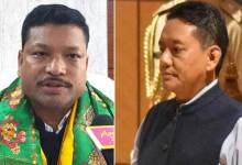 Photo of PD Sona, Tesam Pongte elected as Speaker, Dy Speaker of Arunachal Assembly