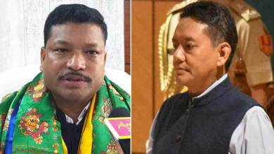 PD Sona, Tesam Pongte elected as Speaker, Dy Speaker of Arunachal Assembly