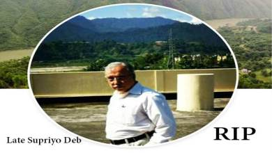 Photo of Arunachal: CM condoles demise of former Director IPR & Printing Late Supriyo Deb