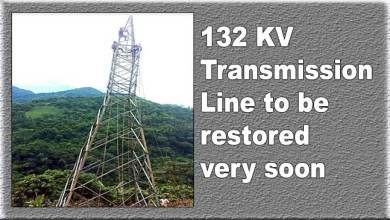 Photo of Arunachal: 132 KV Transmission Line to be restored very soon