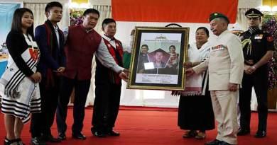 Arunachal Governor, Chief Minister participate in the 20th Kargil Vijay Diwas commemoration