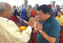 Photo of Arunachal: APCA conducts special holy mass as a part of centennial year