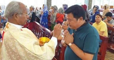 Arunachal: APCA conducts special holy mass as a part of centennial year