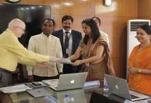 Assam: MOU signed between NIPER and Royal Global University