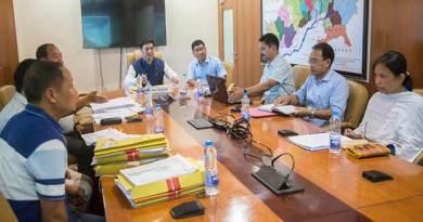 Arunachal: Khandu takes decision for resuming coal mining in Namchik-Namphuk coalfield