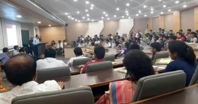 Assam: 15 days Summer School inaugurated at RGU