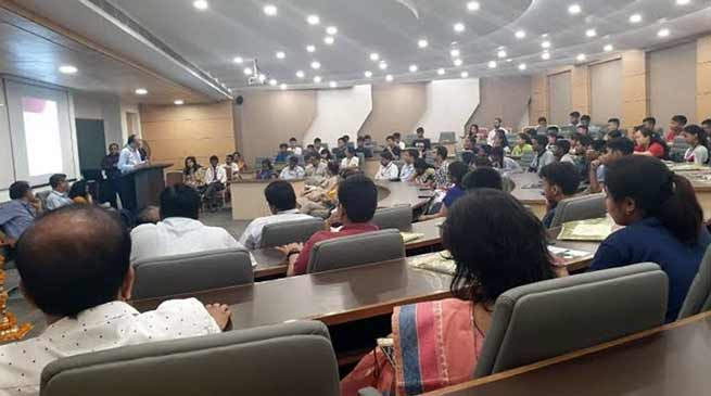 Assam: 15 days Summer School inaugurated at RGU