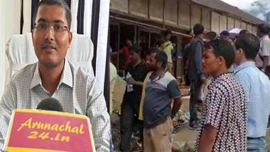 Photo of Arunachal:No threat and no extortion from traders of Koloriang- DC, SP