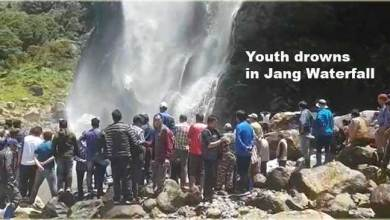 Photo of Arunchal: Youth drowns in Jang Waterfall in Tawang