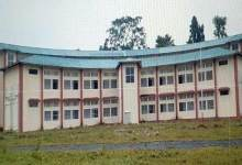 Itanagar: APPSU demands renaming of Government Law college