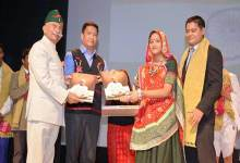 Photo of Itanagar: Governor, Chief Minister witness Stage Show on Sardar Patel