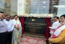"Photo of Assam: ""Look East"" to ""Act East"", CM Sonowal says at Royal Global University"