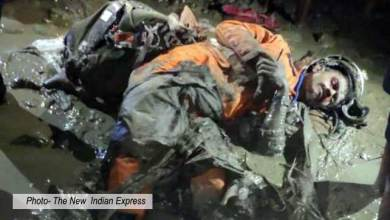 Photo of Assam: Injured Su-30 fighter jet pilot shifted to Kolkata