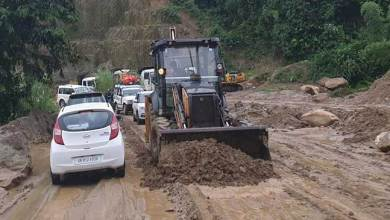 Photo of Itanagar : The story of NH-415 and commuters….