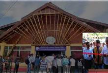 Photo of Arunachal: Mein inaugurates Smart Auditorium in NIT Yupia