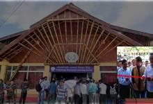 Photo of Arunachal: Mein inaugurates Smart Auditorium in NIT Yupia