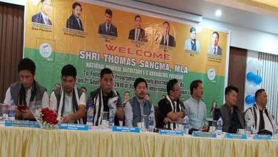 Photo of Arunachal: NPP felicitates Party's elected MLAs