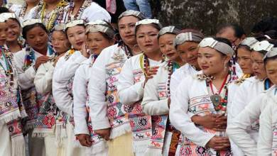 Photo of Arunachal: Pham-Kho Sowai-2019 celebrated at Singchung