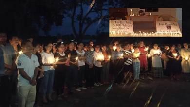 Photo of Arunachal: Rajiv Gandhi University (RGU) mourns scholar's death