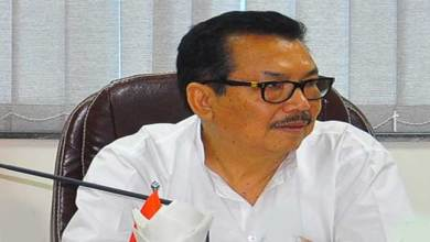 Photo of Arunachal: Mein held review meeting with hydropower developers