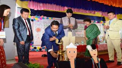 """Photo of Arunachal:DNGC Organizes National Seminar on """"Understanding Tribes of Northeast India: Issues and Challenges"""""""