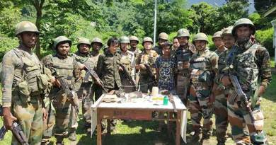 Arunachal: Police nabbed 2 ENNG UGs, recovered Arms