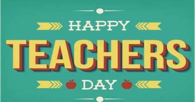 Arunachal: Governor, CM extend Teacher's Day greetings