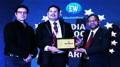 Photo of HIM International School ranked NO-1 in Arunachal Pradesh again
