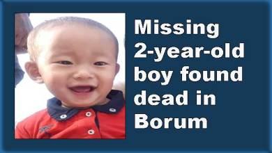 Itanagar: Missing 2-year-old boy found dead in Borum
