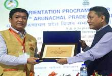 Photo of Arunachal CM inaugurates Orientation program on National e-Vidhan Application