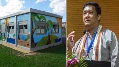 Photo of Arunachal: Govt Schools will get Prefabricated buildings- Khandu