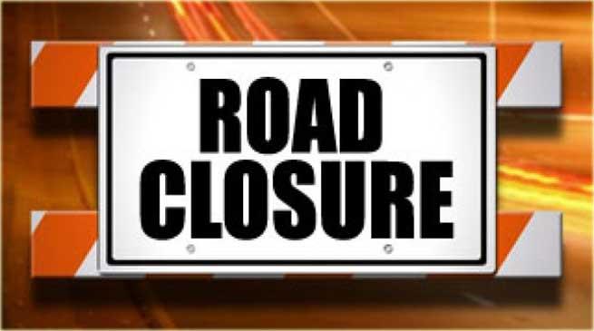 Itanagar: Major road closures in Capital Complex for construction