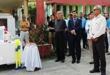 Arunachal: Former VC of RGU Prof. A.C. Bhagabati passes away