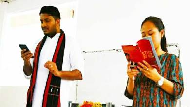 Photo of Arunachal: RGU's English Dept hosted Poetry Reading and Creative Writing Workshop