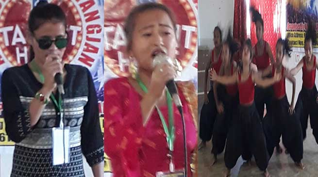 Arunachal: Talent Hunt for Divyangjans