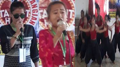 Photo of Arunachal: Talent Hunt for Divyangjans