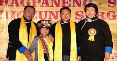Arunachal: Voice of Dhagpaneng and Dhagpa Rig-Zhung Sergyaling season 3concludes
