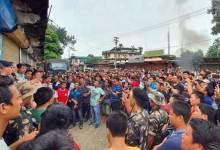 ANSU, AAPSU, ANYA condemned Naharlagun incident