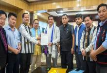 Photo of Arunachal: NPP MLAs, Leaders meet CM Pema Khandu, Speaker PD Sona