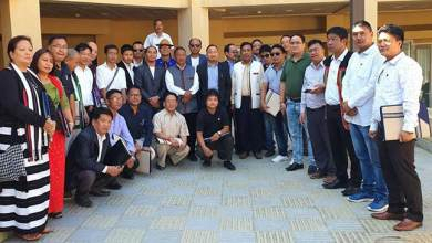 Photo of Itanagar: CBOs, NGOs Opposed CAB