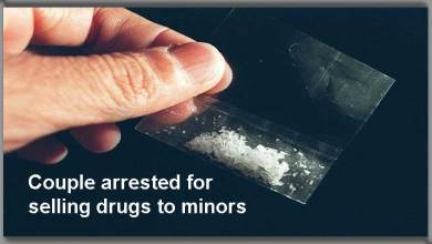 Photo of Arunachal: Couple arrested for selling drugs to minors