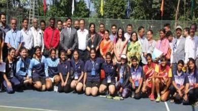 Photo of Assam: East Zone Inter University Tennis Tournament for Women begins