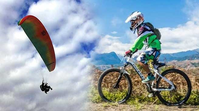 Arunachal: Make Adventure@Mechukha event a grand success- PD Sona