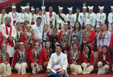 Photo of Arunachal: Nyetridow Festival of Aka (Hrusso) Community begins