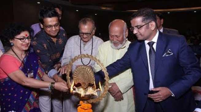 Assam: 35 Inter UNIFEST 2019-20 inaugurated at Royal Global University