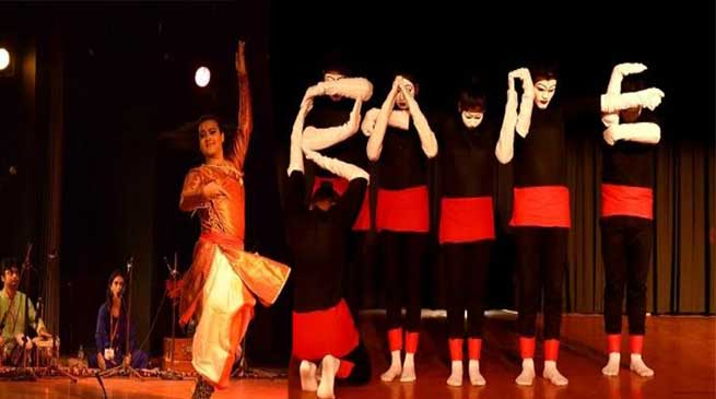 Assam: UNIFEST at RGU- Day 4