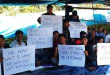 Photo of Itanagar: AAPACSU, AYSU sit on indefinite hunger strike